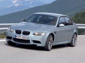 Ver foto 14 de BMW M3 Sedan 2007