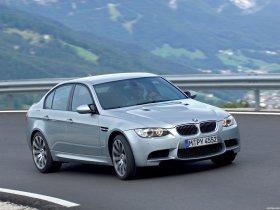 Ver foto 13 de BMW M3 Sedan 2007