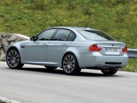 Ver foto 12 de BMW M3 Sedan 2007