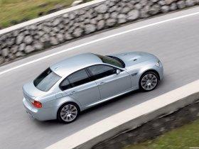 Ver foto 11 de BMW M3 Sedan 2007