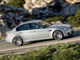 Ver foto 10 de BMW M3 Sedan 2007
