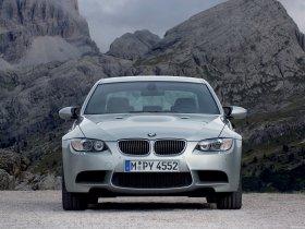 Ver foto 9 de BMW M3 Sedan 2007