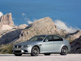 Ver foto 8 de BMW M3 Sedan 2007