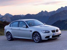 Ver foto 7 de BMW M3 Sedan 2007