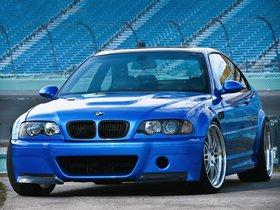 Ver foto 5 de BMW M3 Strasse Forget E46 2012