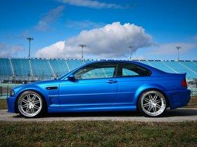 Ver foto 3 de BMW M3 Strasse Forget E46 2012