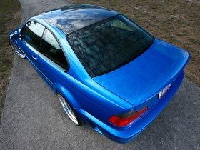 Ver foto 2 de BMW M3 Strasse Forget E46 2012