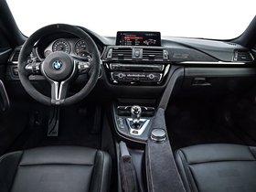 Ver foto 25 de BMW M4 CS F82 2017