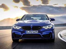 Ver foto 15 de BMW M4 CS F82 2017