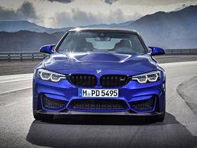 Ver foto 11 de BMW M4 CS F82 2017
