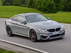 Ver foto 10 de BMW M4 CS F82 2017