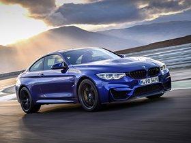Ver foto 9 de BMW M4 CS F82 2017