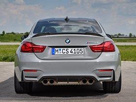 Ver foto 8 de BMW M4 CS F82 2017