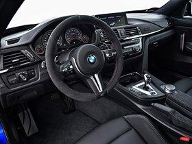 Ver foto 24 de BMW M4 CS F82 2017