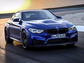 Ver foto 3 de BMW M4 CS F82 2017