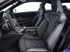 Ver foto 23 de BMW M4 CS F82 2017