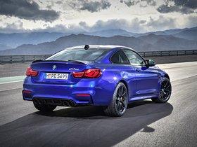 Ver foto 20 de BMW M4 CS F82 2017