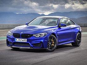 Ver foto 18 de BMW M4 CS F82 2017