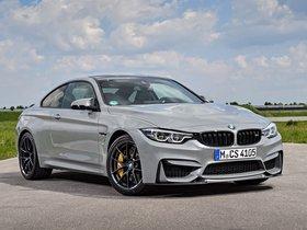 Ver foto 17 de BMW M4 CS F82 2017