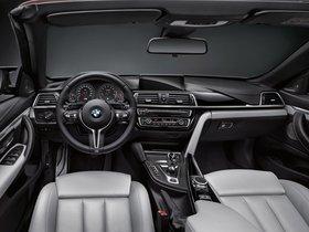 Ver foto 5 de BMW M4 Cabrio F83 2017