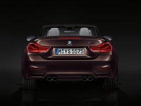 Ver foto 4 de BMW M4 Cabrio F83 2017