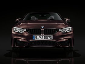 Ver foto 3 de BMW M4 Cabrio F83 2017
