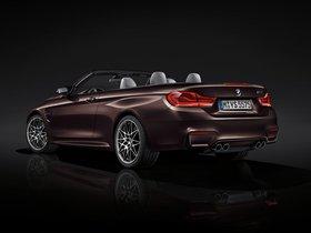Ver foto 2 de BMW M4 Cabrio F83 2017