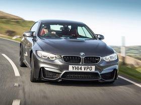 Ver foto 7 de BMW Serie 4 M4 Cabrio F83 UK 2014