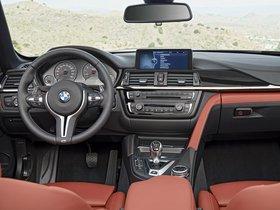 Ver foto 31 de BMW M4 Cabrio F83 2014