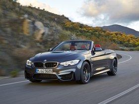 Ver foto 22 de BMW M4 Cabrio F83 2014