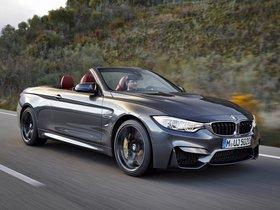 Ver foto 21 de BMW M4 Cabrio F83 2014