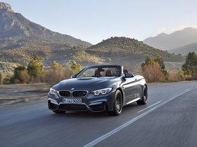 Ver foto 19 de BMW M4 Cabrio F83 2014