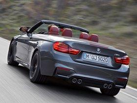 Ver foto 18 de BMW M4 Cabrio F83 2014