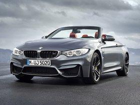Ver foto 15 de BMW M4 Cabrio F83 2014
