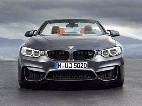 Ver foto 14 de BMW M4 Cabrio F83 2014