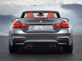 Ver foto 13 de BMW M4 Cabrio F83 2014