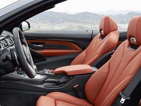 Ver foto 30 de BMW M4 Cabrio F83 2014