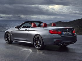 Ver foto 12 de BMW M4 Cabrio F83 2014