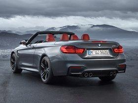 Ver foto 11 de BMW M4 Cabrio F83 2014
