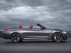 Ver foto 9 de BMW M4 Cabrio F83 2014