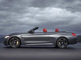 Ver foto 8 de BMW M4 Cabrio F83 2014