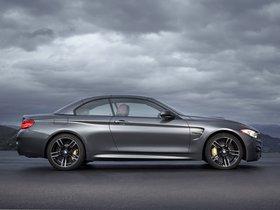 Ver foto 7 de BMW M4 Cabrio F83 2014