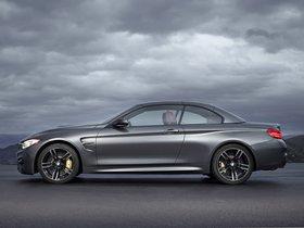 Ver foto 6 de BMW M4 Cabrio F83 2014