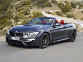 Ver foto 5 de BMW M4 Cabrio F83 2014