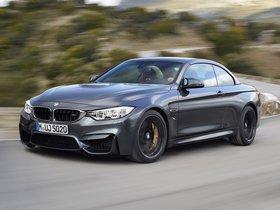 Ver foto 4 de BMW M4 Cabrio F83 2014