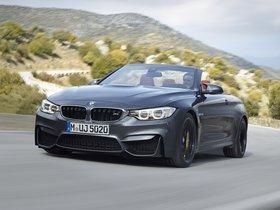 Ver foto 3 de BMW M4 Cabrio F83 2014