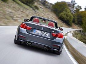 Ver foto 2 de BMW M4 Cabrio F83 2014