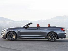 Ver foto 28 de BMW M4 Cabrio F83 2014