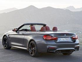 Ver foto 26 de BMW M4 Cabrio F83 2014