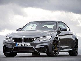 Ver foto 24 de BMW M4 Cabrio F83 2014